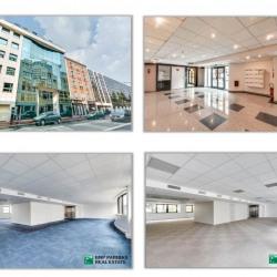 Location Bureau Levallois-Perret 488 m²