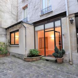 Location Bureau Paris 6ème 50 m²