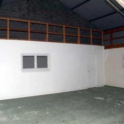 Location Entrepôt Les Alluets-le-Roi 200 m²