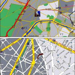 Location Bureau Paris 16ème 567 m²