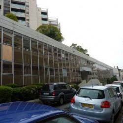 Vente Bureau Bordeaux 344 m²