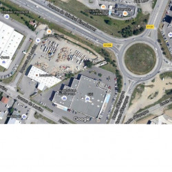 Location Local commercial Toulouse 1192 m²