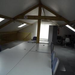 Location Bureau Saint-Maur-des-Fossés 530 m²