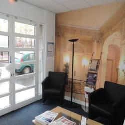 Location Bureau Paris 17ème 95 m²