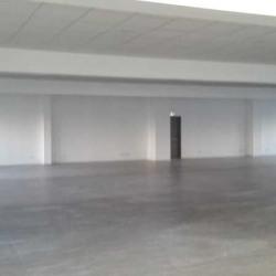 Location Bureau Villeneuve-la-Garenne 2730 m²
