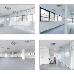 Location Bureau Nanterre 717 m²