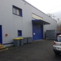 Vente Entrepôt Rosny-sous-Bois 1279 m²