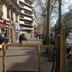 Location Local commercial Paris 11ème 58 m²