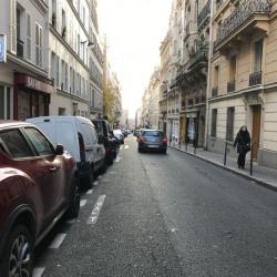Cession de bail Local commercial Paris 9ème 42 m²