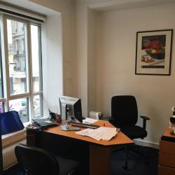 Location Bureau Paris 9ème 298 m²