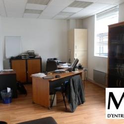 Vente Bureau Écully 160 m²