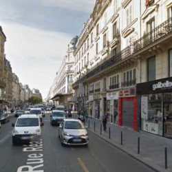 Location Local commercial Paris 2ème 135 m²