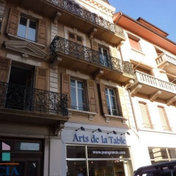 Location Local commercial Thonon-les-Bains (74200)
