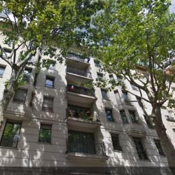 Vente Bureau Paris 17ème 91 m²