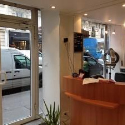Cession de bail Local commercial Paris 11ème 35 m²