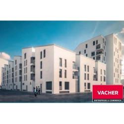 Location Bureau Bordeaux 101 m²