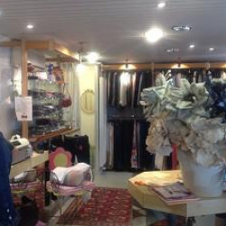 Fonds de commerce Prêt-à-porter-Textile Eure et Loir 0