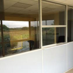 Location Bureau Épouville 64 m²