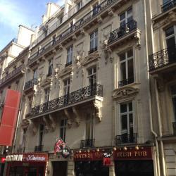 Vente Bureau Paris 8ème 300 m²