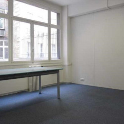 Location Bureau Paris 9ème 440 m²