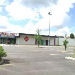 Location Local d'activités Châtillon-sur-Indre 1264 m²