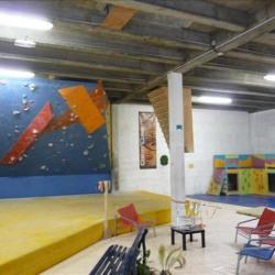 Location Local d'activités Échirolles 545 m²