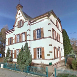Vente Local commercial Wissembourg 274 m²