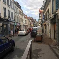 Cession de bail Local commercial Arpajon 30 m²