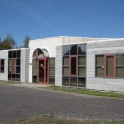 Location Bureau Saran 425 m²