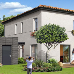 photo immobilier neuf Mondonville