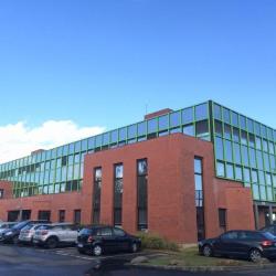 Location Bureau Saint-Grégoire 160 m²