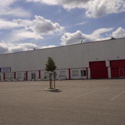 Location Local d'activités Maxéville 1180 m²