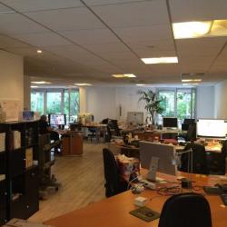 Location Bureau Boulogne-Billancourt 136 m²