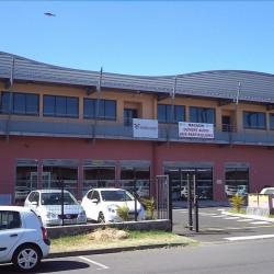 Location Local commercial Saint-Louis 139 m²