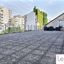 Location Bureau Paris 12ème 438 m²