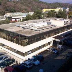 Location Bureau Vallauris 624 m²