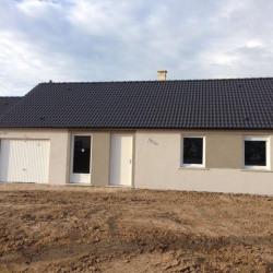 Maison  4 pièces + Terrain  426 m² Chartres
