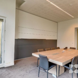 Location Bureau Paris 8ème 1124 m²