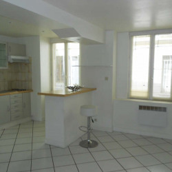 Appartement ST GERMAIN EN LAYE - 2 pièce (s) - 33.15 m²
