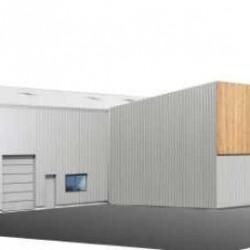 Vente Local d'activités Schiltigheim 3291 m²
