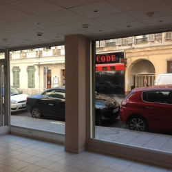 Location Local commercial Nice 63 m²