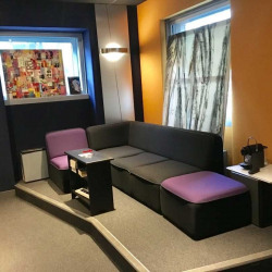 Location Bureau Sèvres 52 m²