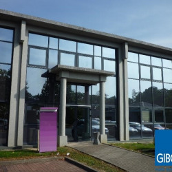 Location Bureau Nantes 387 m²