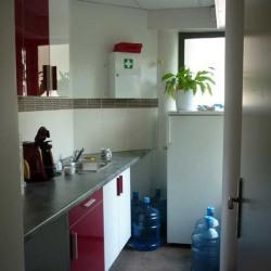 Vente Bureau Ivry-sur-Seine 209 m²