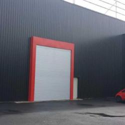 Vente Entrepôt Mantes-la-Ville 16000 m²