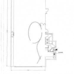 Vente Bureau Montreuil 205 m²