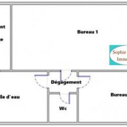 Vente Bureau Versailles 6