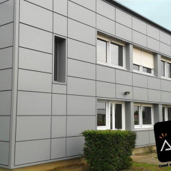 Location Bureau Le Coudray 114 m²