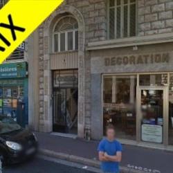 Cession de bail Local commercial Nice 186 m²