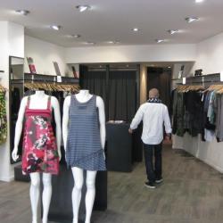 Cession de bail Local commercial Clermont-Ferrand 55 m²